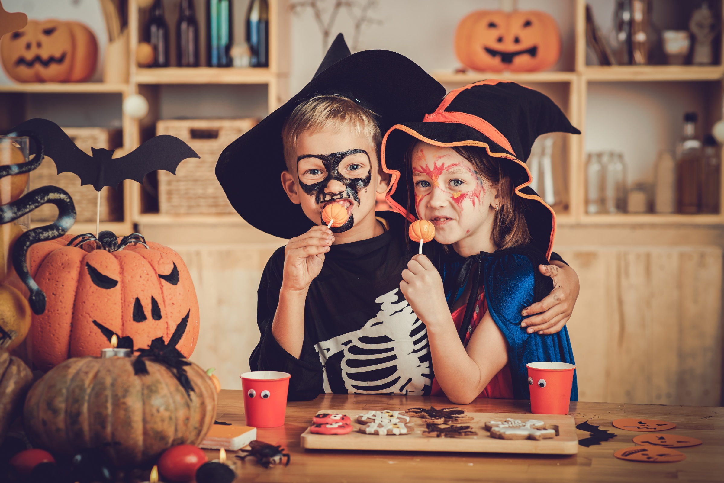 halloween: what you didn't know | kids live safe: a family safety blog