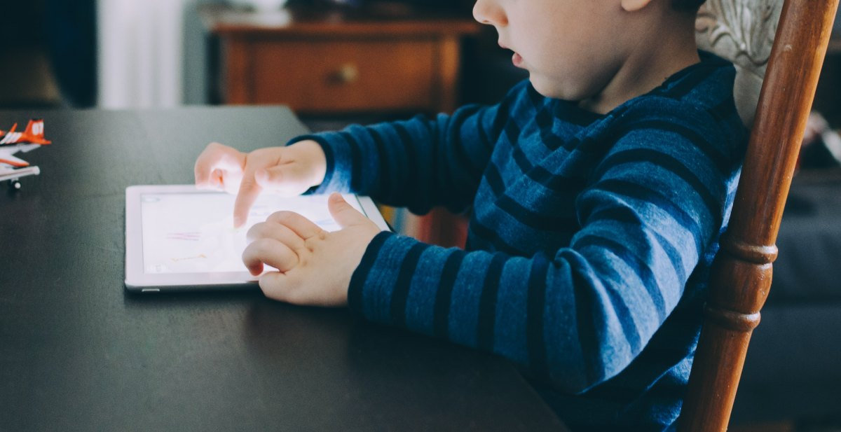 A Guide to the Kids Live Safe Child Safety E-book